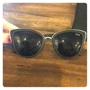 Quay My Girl Australia Sunglasses